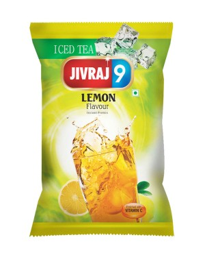 Jivraj 9 Lemon Iced Tea