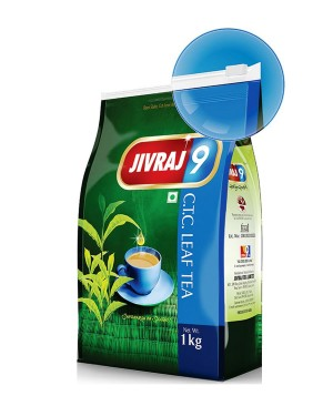 Jivraj 9 Leaf Tea