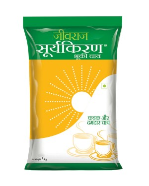 Buy Suryakiran Dust Tea (5 kg)